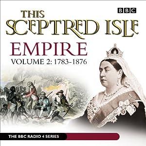This Sceptred Isle Audiobook