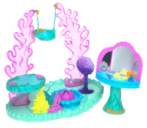 Buy Barbie Mermaid Fantasy Playset