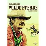 """Wilde Pferde - Valdez Horsesvon """"Charles Bronson"""""""