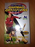 F A Premier League Football Champions 2001/2002 Two Player Starter Set
