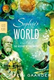 Sophie's World: A Novel About the History of Philosophy (FSG Classics) by Jostein Gaarder (2007) Paperback
