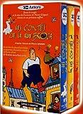 echange, troc Les Contes de la rue Broca et de la folie Méricourt - Vol.1 à 3 [VHS]