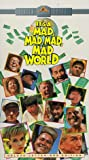 It's a Mad Mad Mad Mad World [VHS]