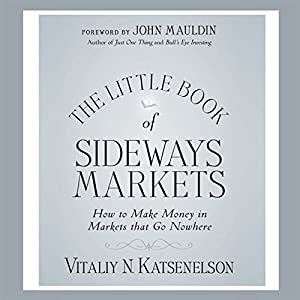 Little Book of Sideways Markets Audiobook