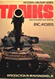 Tanks (Modern military series) (0706403010) by Eric Morris