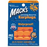 Mack's 10 Pillow Soft Ear Plugs - Kid Size