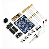 Gikfun 16 Music Box 16 Sound Box Electronic Production DIY Kits 16-tone Box For Arduino EK1724