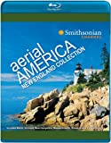 Aerial America: New England Collection [Blu-ray] [Region A] [US Import]