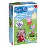 Peppa Pig Tumble & Spin Electronic Memory Gameby Disney