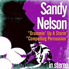 Drummin' Up a Storm / Compelling Percussion