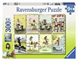 Ravensburger Bella Girls Puzzle (300-Piece)