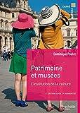 Patrimoines et musées