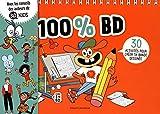 """Afficher """"100 % BD"""""""