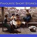 Favourite Short Stories: 50 Classic Tales Audiobook by Arthur Conan Doyle, O. Henry, Anthony Trollope, G. K. Chesterton, Thomas Hardy, Katherine Mansfield, Hugh Walpole Narrated by Cathy Dobson