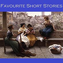 Favourite Short Stories: 50 Classic Tales (       UNABRIDGED) by Arthur Conan Doyle, O. Henry, Anthony Trollope, G. K. Chesterton, Thomas Hardy, Katherine Mansfield, Hugh Walpole Narrated by Cathy Dobson