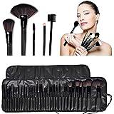 Professional 32pcs Makeup Make Up Cosmetic Brushes Set Kit Tools Pro Foundation...
