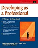 Crisp: Developing as a Professional: 50 Tips for Getting Ahead (50-Minute Book)