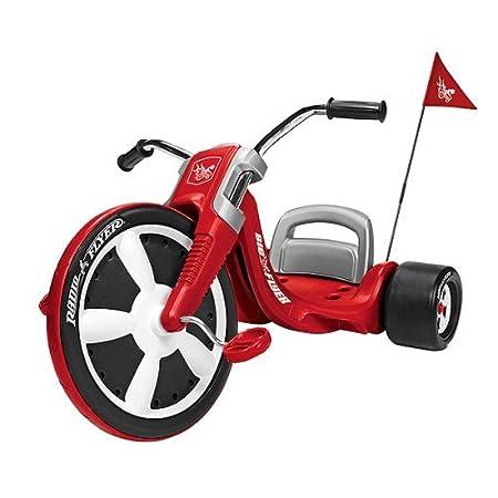 Radio Flyer - Tricycle Big Flyer