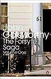 The Forsyte Saga Vol 1 the Man of Property (Penguin Modern Classics) (v. 1) (0141184183) by Galsworthy, John