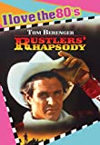 Cover art for  Rustler's Rhapsody