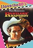 Cover art for  Rustler's Rhapsody