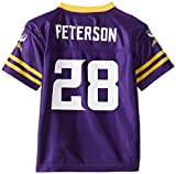 NFL Minnesota Vikings Team Replica Jersey