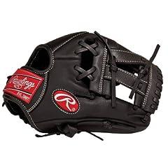 Rawlings GG Gamer Pro Taper 11-inch Baseball Glove with V Web by Rawlings