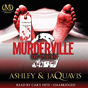 Murderville 2: The Epidemic | [Ashley, JaQuavis]
