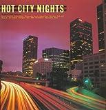 Various-Rock & Metal Hot City Nights