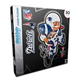 NFL New England Patriots Giant Floor Puzzle at Amazon.com