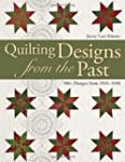 Quilting Designs from the Past: 300+...