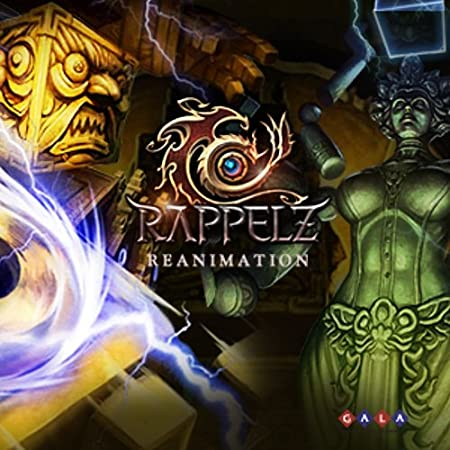 Rappelz [Game Connect]