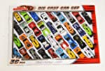 36 Pcs Die Cast F1 Racing Car Vehicle...