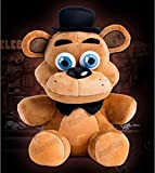 Five Nights At Freddy's 4 FNAF FREDDY BEAR Doll Plush Toys 10