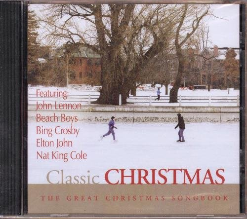 The Beach Boys - Christmas Classics - Zortam Music