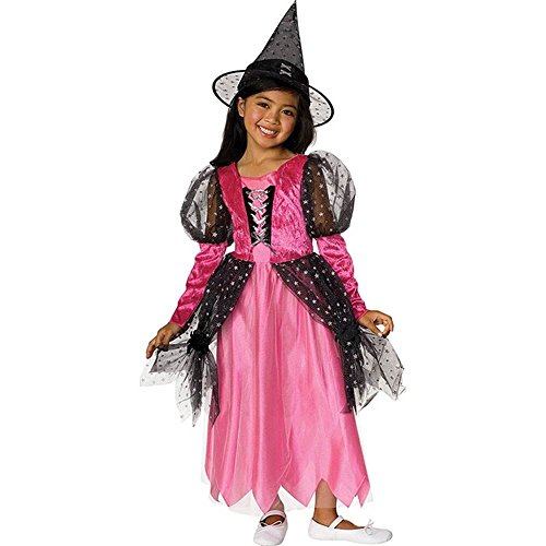 Candy Witch Kids Costume