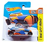 Hot Wheels - HW Off-Road 96/250 - Rip Rod on Short Card by Mattel [並行輸入品]