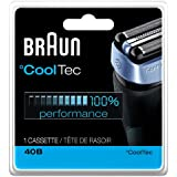 Braun 40B CoolTec Shavers Series, 1.4 Ounce