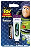 Energizer Novelty LED Keychain Light, Disney Toy Story