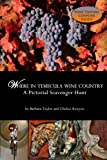 Search : Where In Temecula Wine Country: A Pictorial Scavenger Hunt
