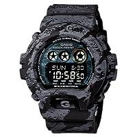 Gショック(G-SHOCK) メンズ時計(G-SHOCK×MAHARISHIコラボモデル【型番:GD-X6900MH-1JR】【ブラック/1サイズ】