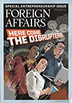 Foreign Affairs 2015 January, February -…