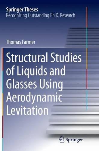 structural-studies-of-liquids-and-glasses-using-aerodynamic-levitation