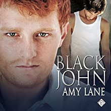 Black John: Johnnies, Book 4 (       UNABRIDGED) by Amy Lane Narrated by Gomez Pugh