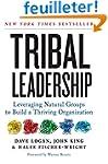 Tribal Leadership: Leveraging Natural...