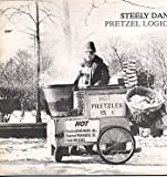 Steely Dan Pretzel Logic 1974 UK vinyl LP ABCL5045