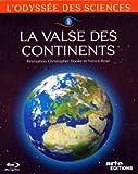 echange, troc La valse des continents [Blu-ray]