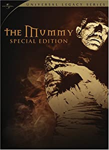 The Mummy (Special Edition)