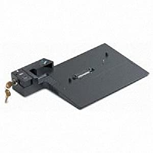 Lenovo ThinkPad Advanced Mini-Dock  Port Replicator (250410U)