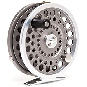 Red Truck Diesel Fly Reel 7/8 Weight from Red Truck Fly Rods